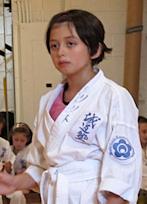 junior black belt essays