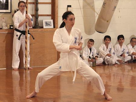 junior black belt essays Welcome to cobra martial arts and fitness centres  black belt essays  home kids martial arts melissa marchini, junior black belt.